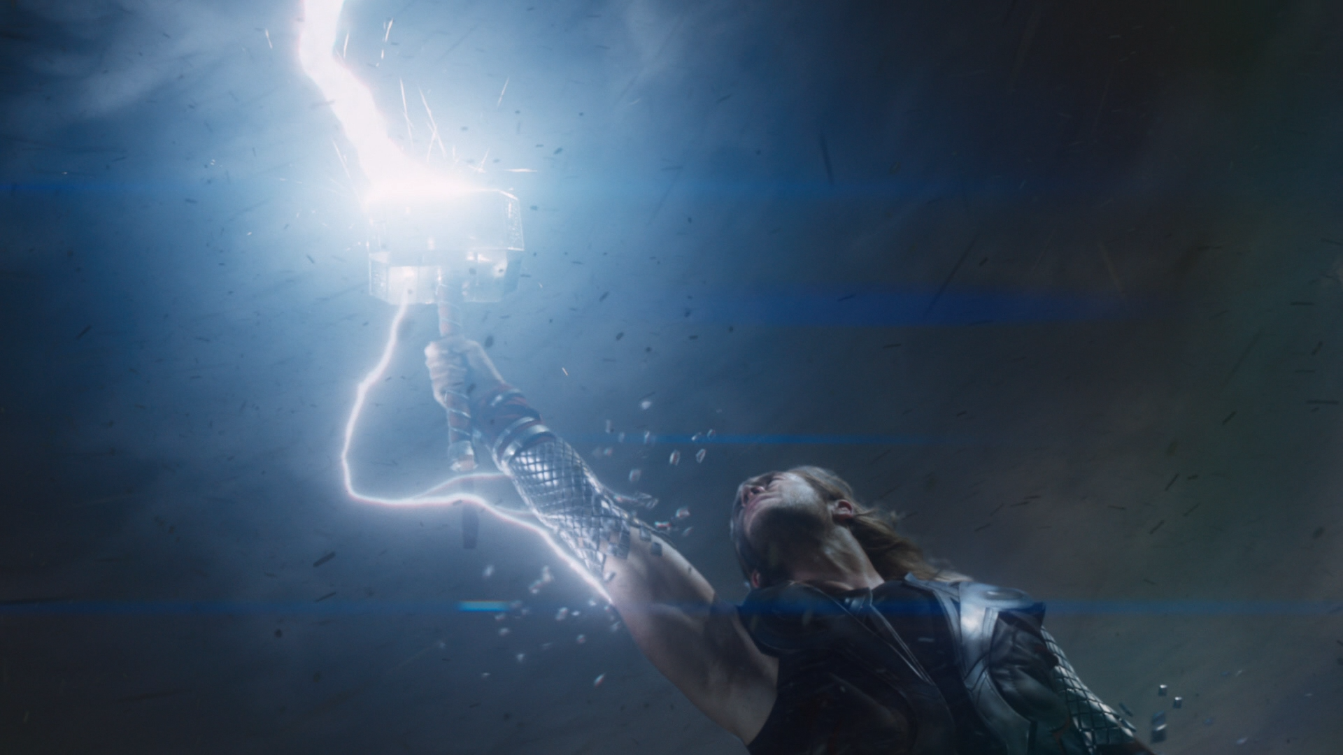 Thor Lightning Scene posted by Michelle Thompson