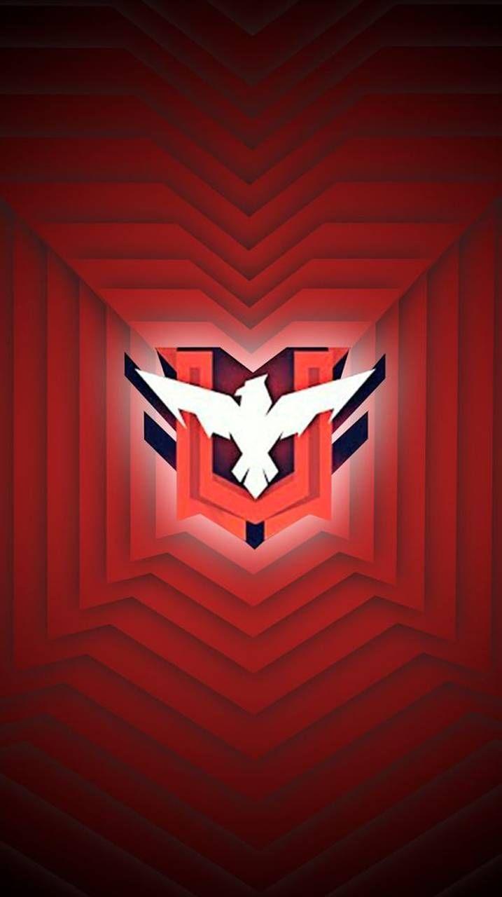 Garena Free Fire Logo Wallpapers - Wallpaper Cave