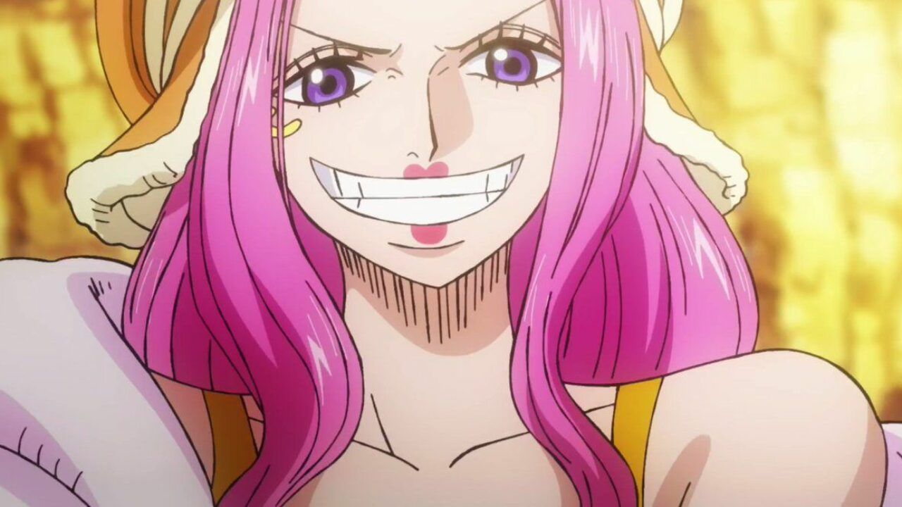 ONE PIECE: Jewelry Bonney comes to life in Natsucchi's cosplay