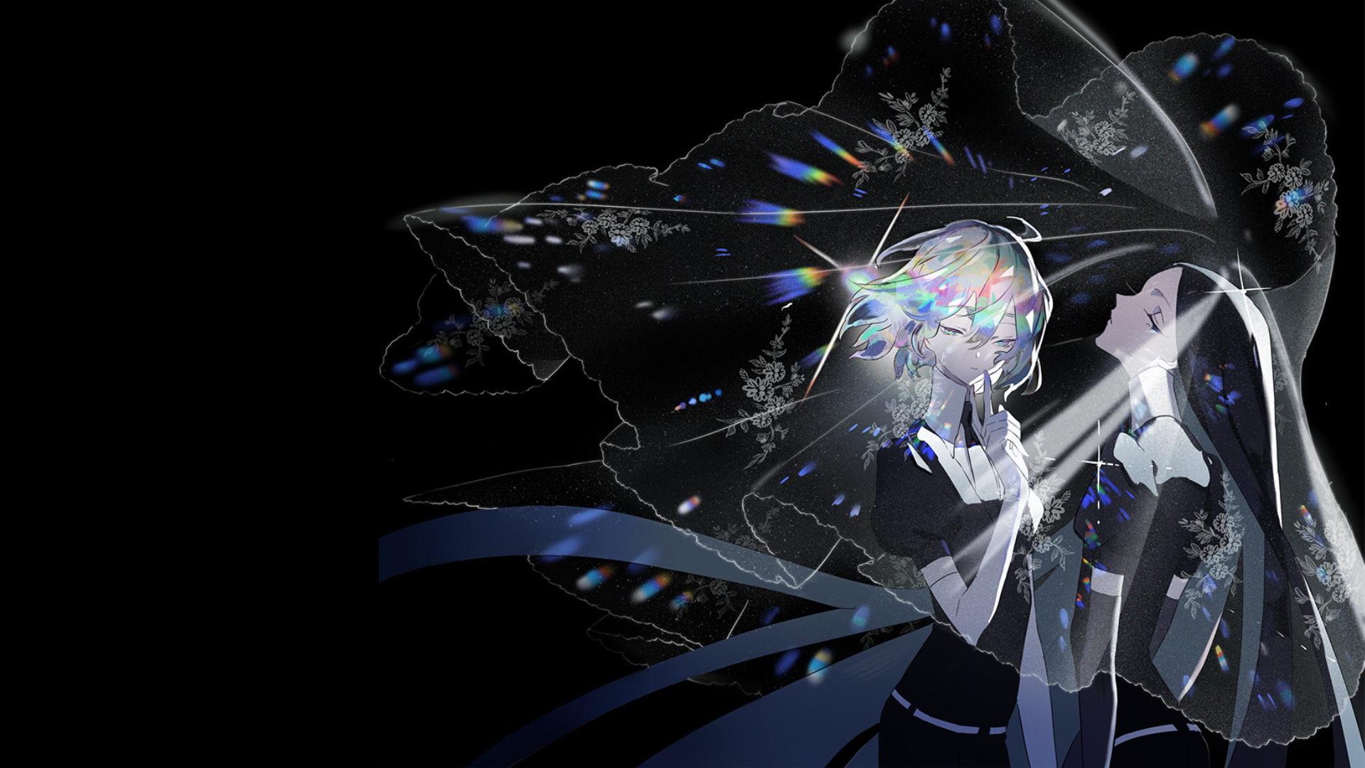 Land Of The Lustrous Wallpapers - Wallpaper Cave