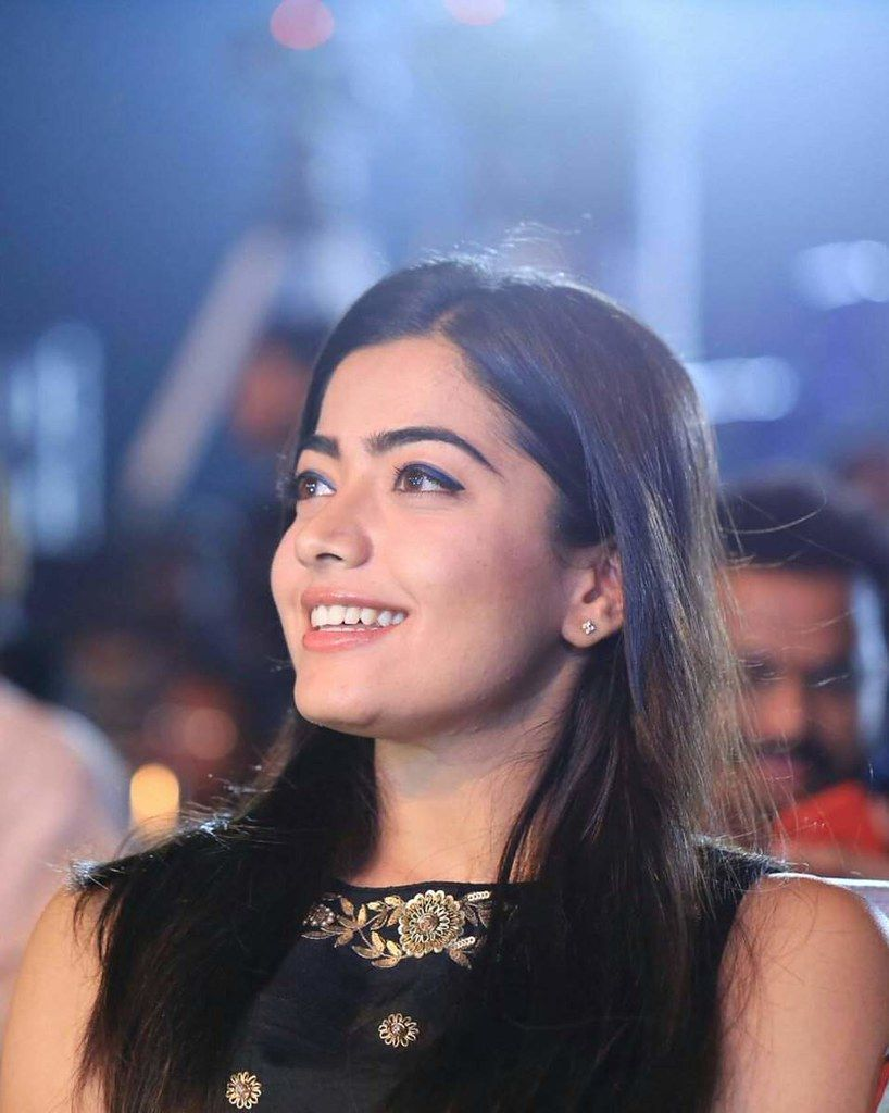 Rashmika Mandanna hot photos
