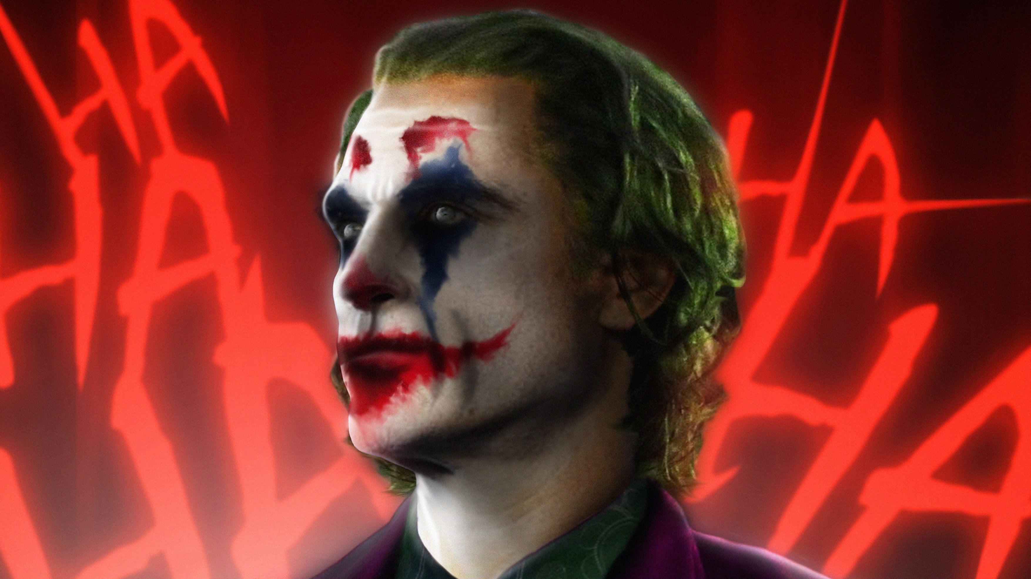 2880x1800 Joker Movie Joaquin Phoenix Macbook Pro Retina HD 4k