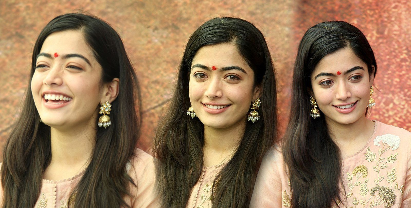 Actress Rashmika Mandanna Cute Image @ Sarileru Neekevvaru Movie