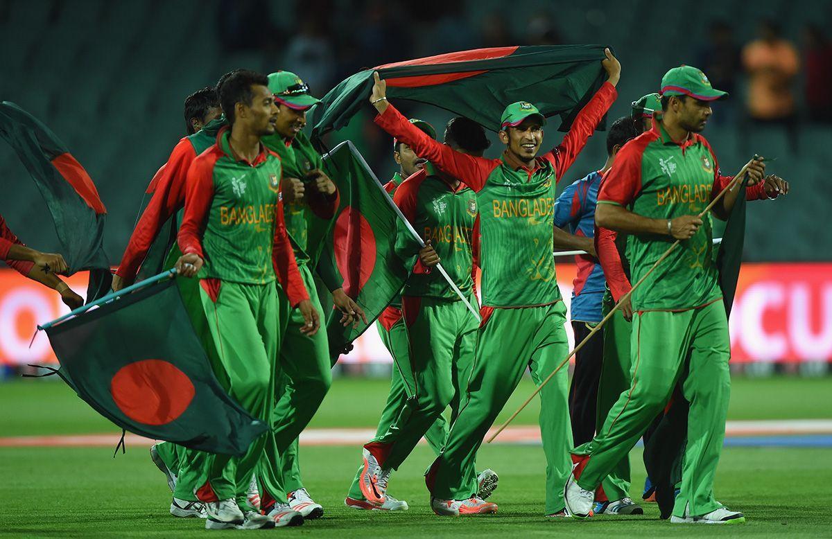 Bangladeshi Cricket Team Background 10