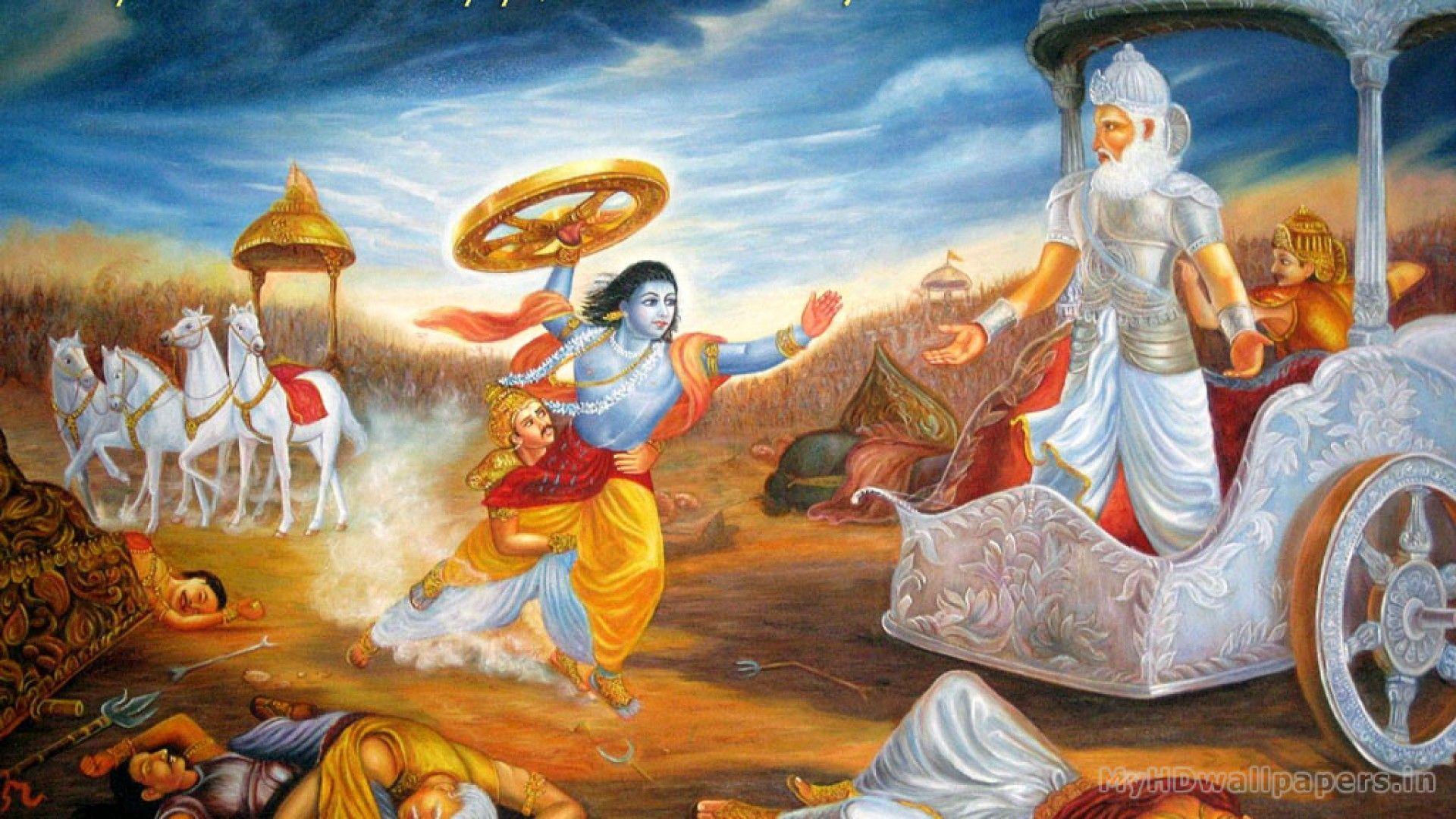 Bhishma Wallpapers Wallpaper Cave