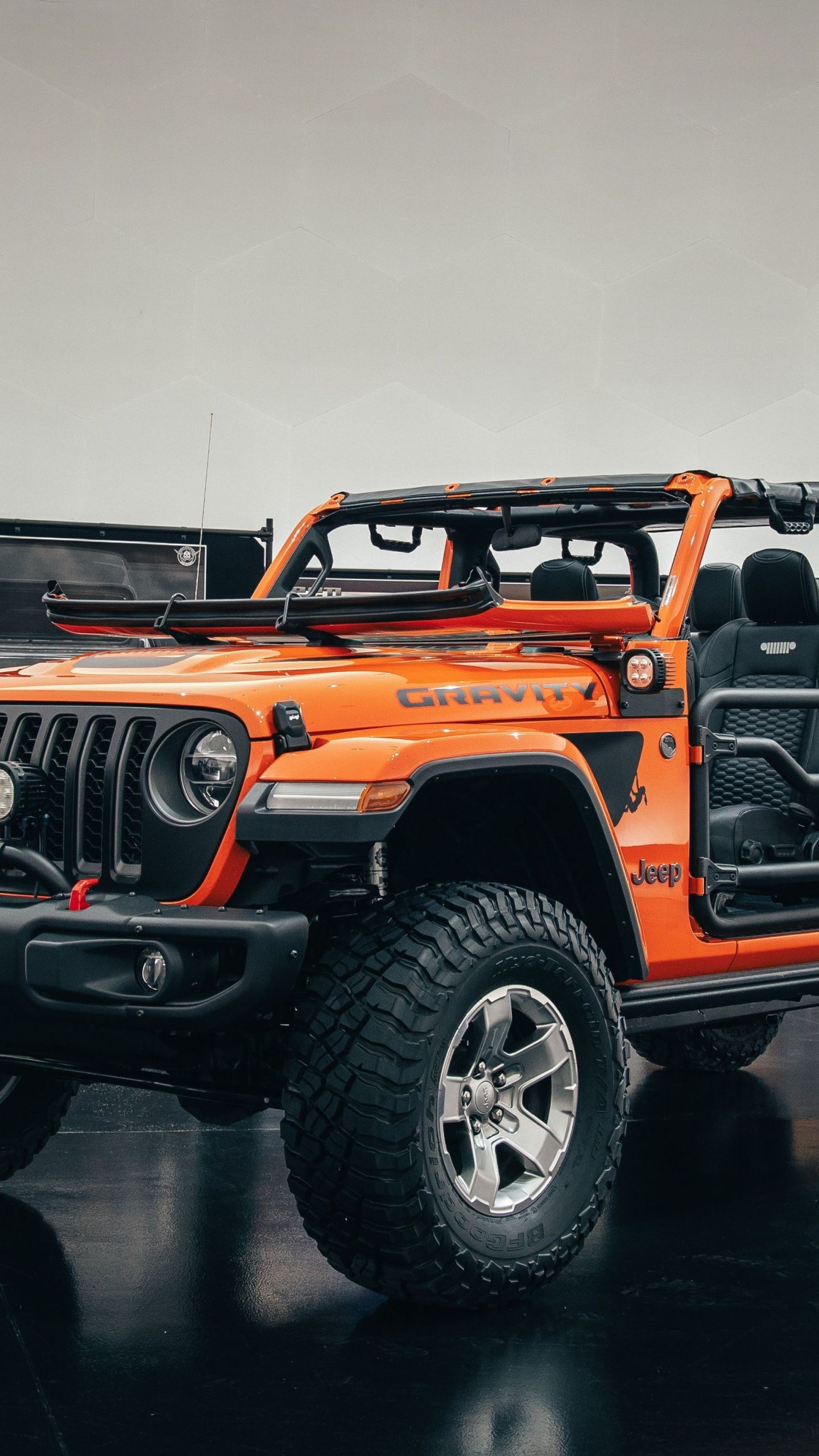 Jeep Hd Mobile Wallpapers Wallpaper Cave