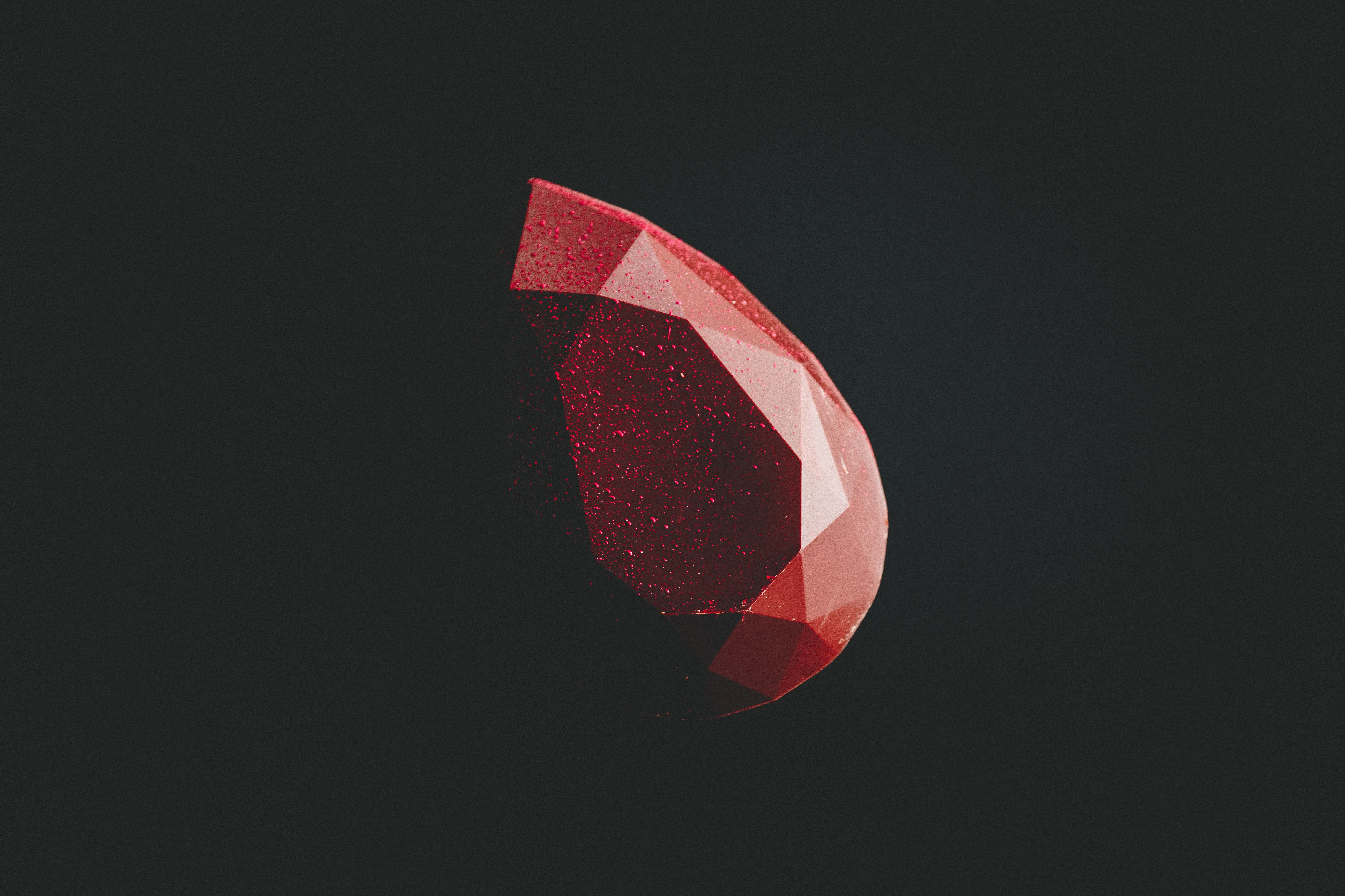 Black And Red Minimalist Wallpapers - Wallpaper Cave