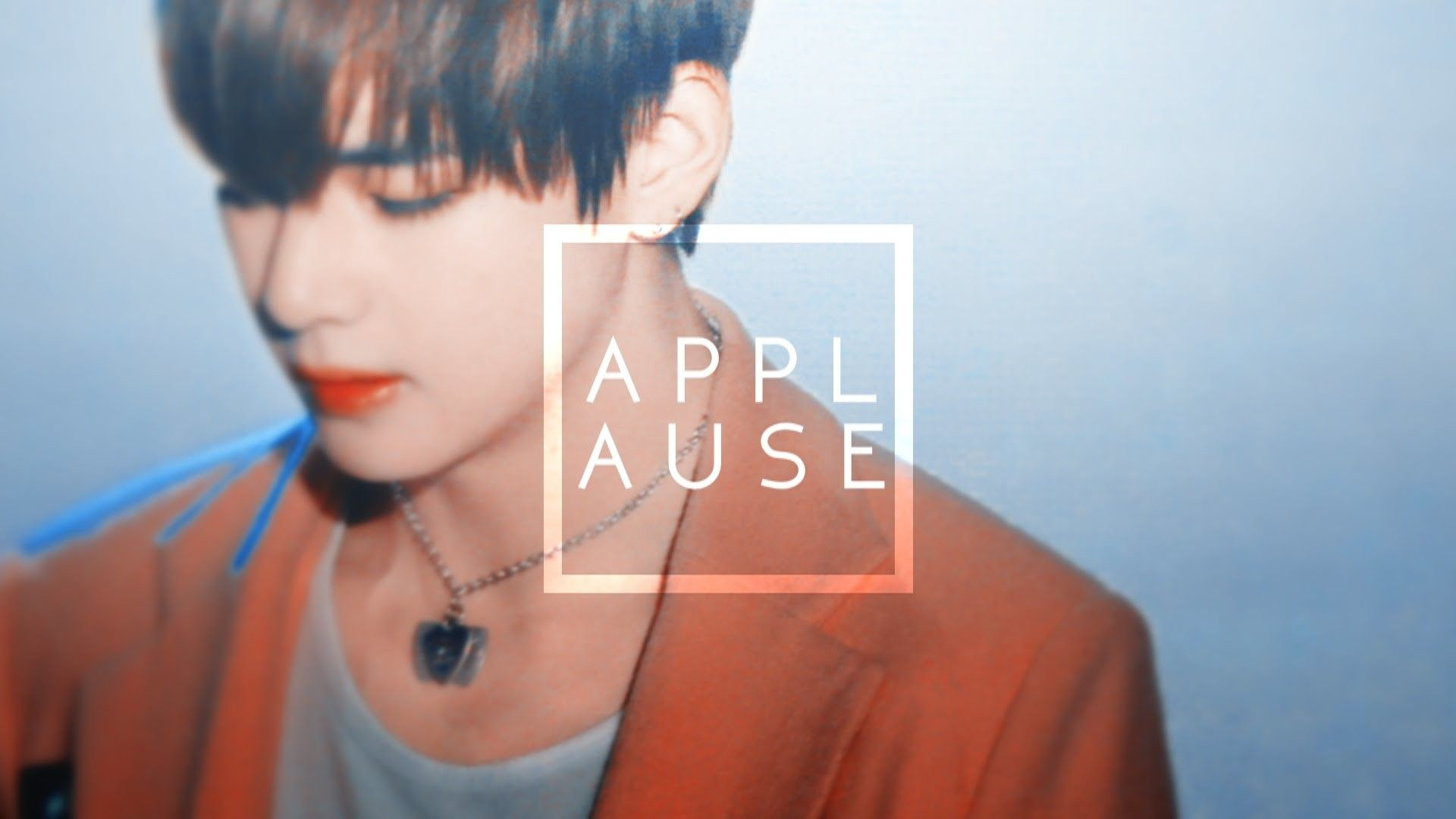 Aesthetic Taehyung Laptop Wallpapers Wallpaper Cave