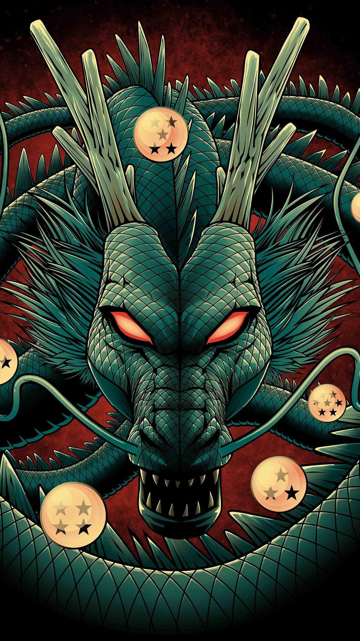 Dragon Ball Super 4k iPhone Wallpapers - Wallpaper Cave