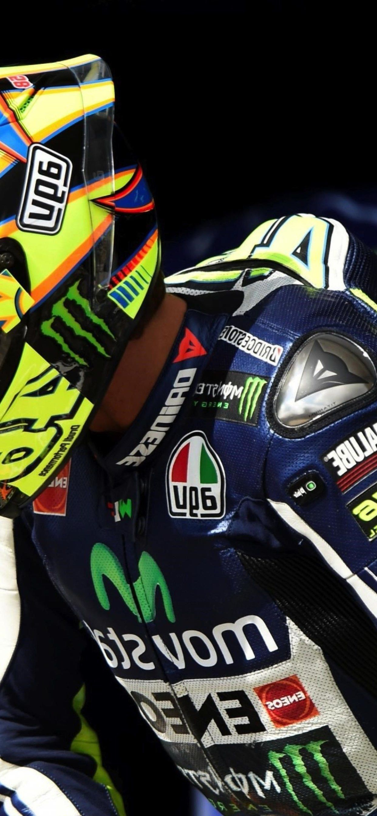 Valentino Rossi Hd Iphone 11 Pro Max Wallpapers Wallpaper Cave