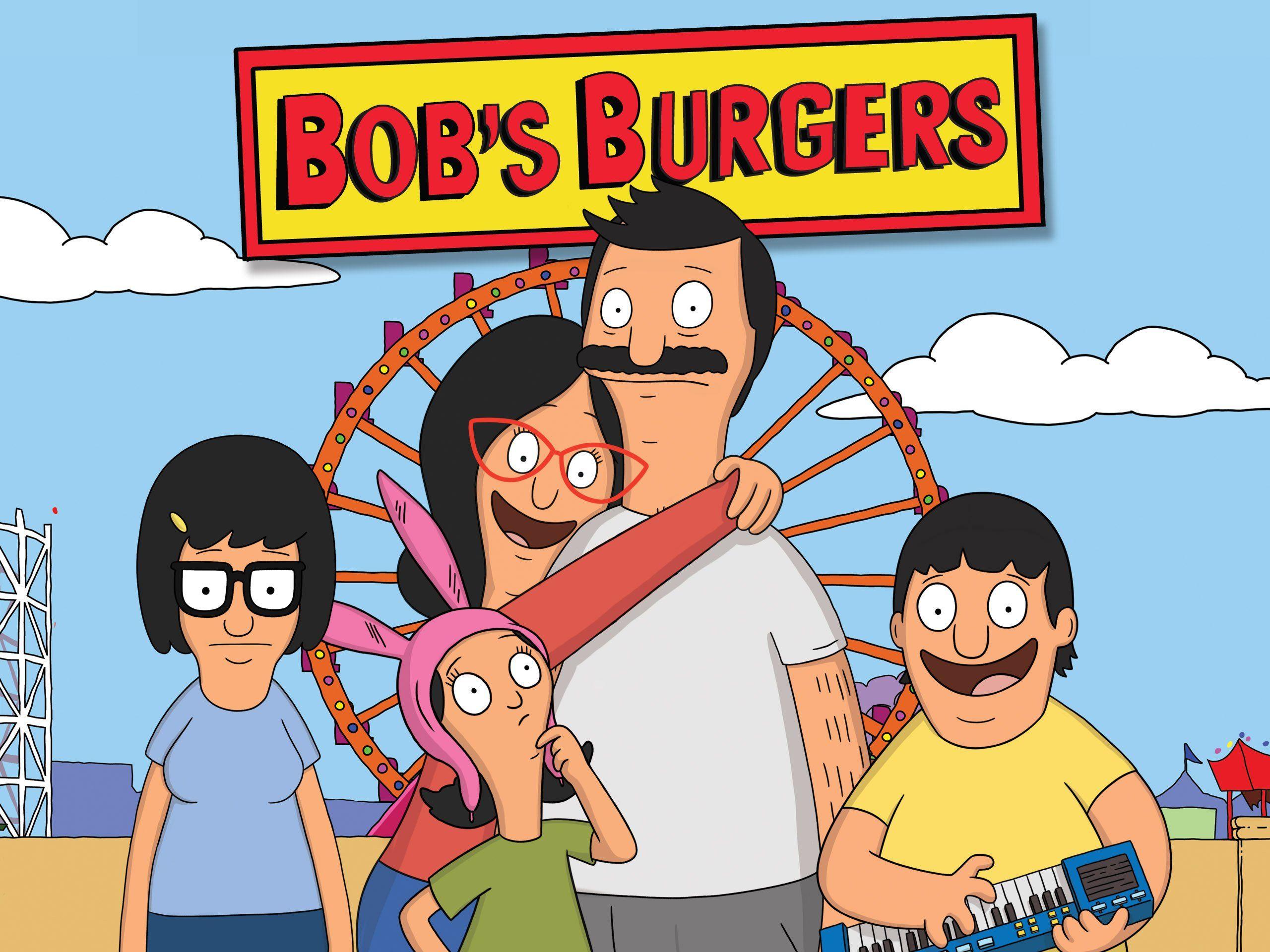 Bob's Burgers Desktop Wallpapers - Wallpaper Cave