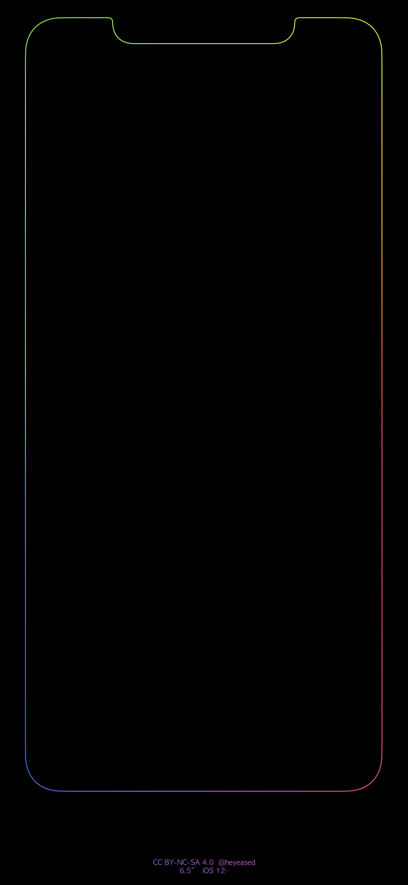 Iphone 11 Pro Max Oled Black Wallpapers Wallpaper Cave