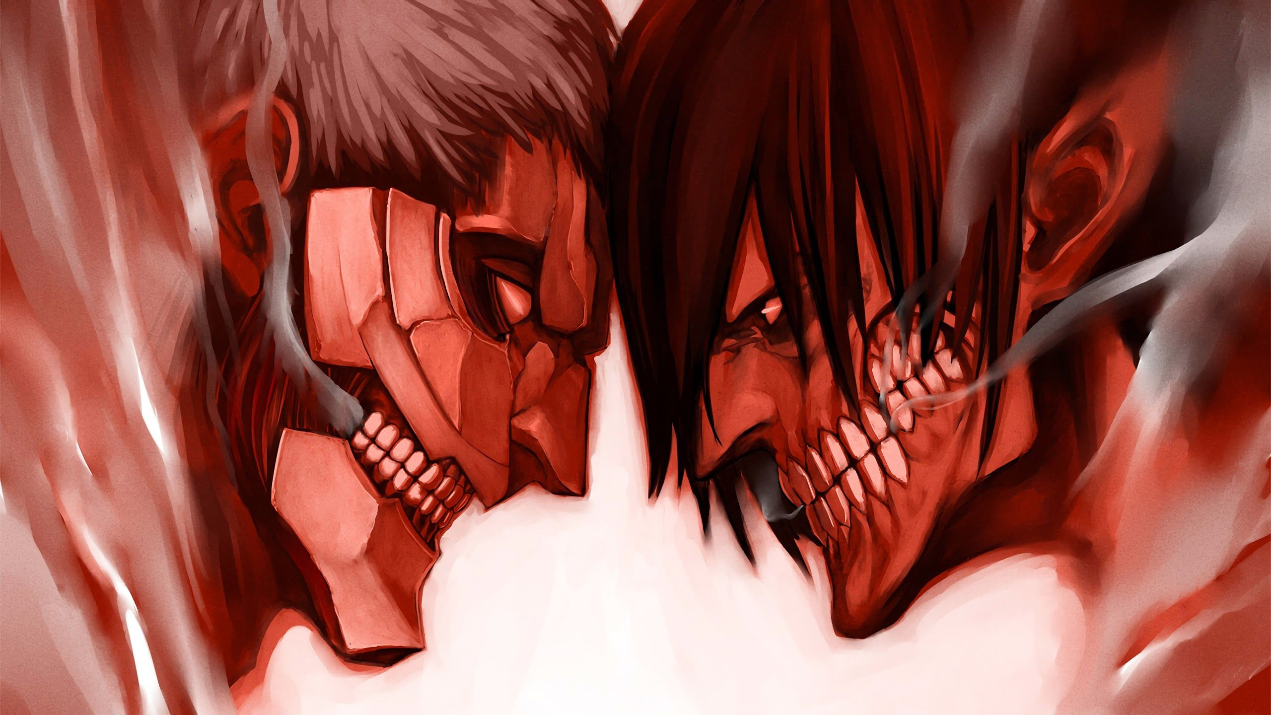 Armored Titan Wallpapers - Wallpaper Cave