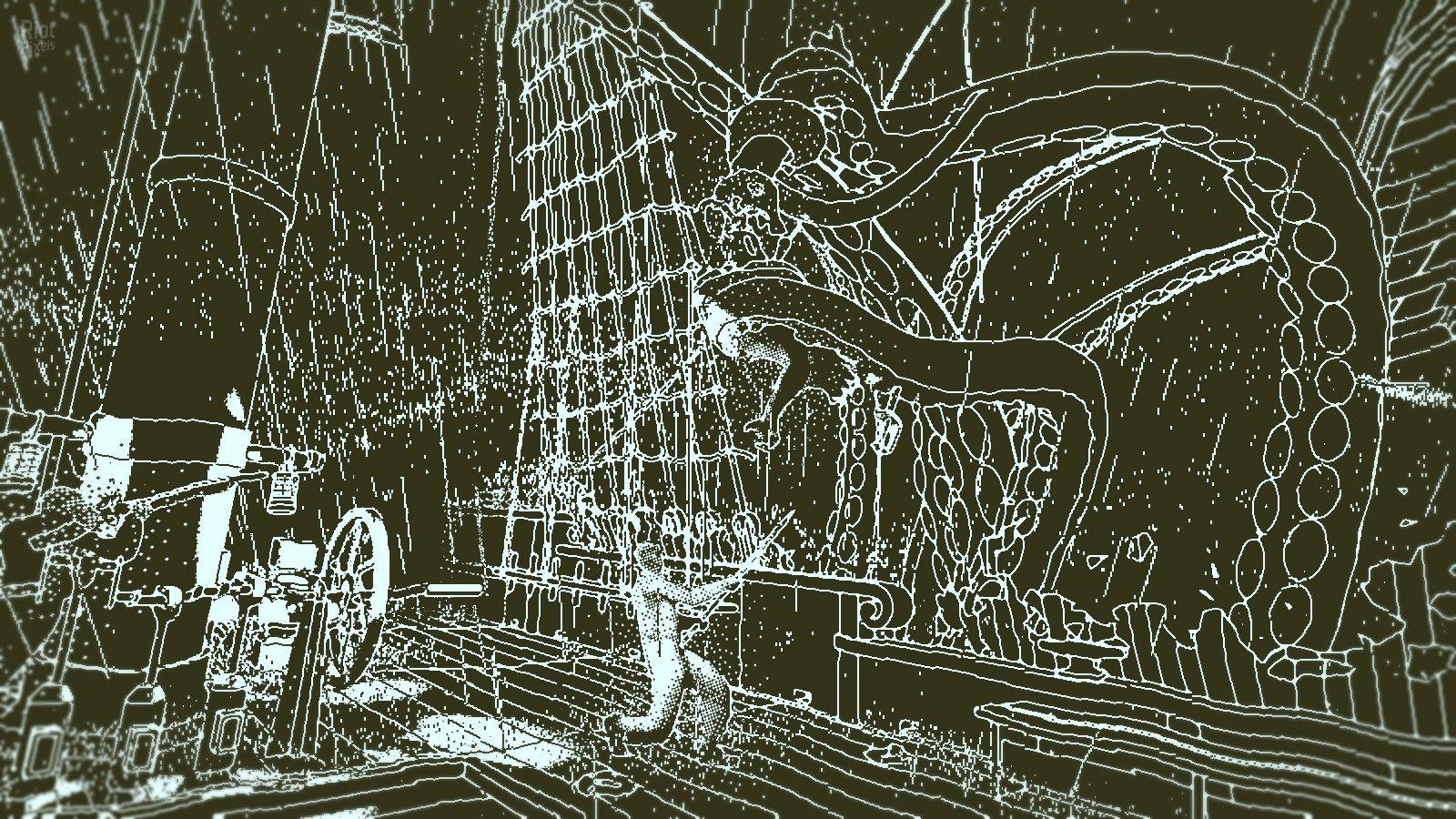 Return Of The Obra Dinn Wallpapers - Wallpaper Cave