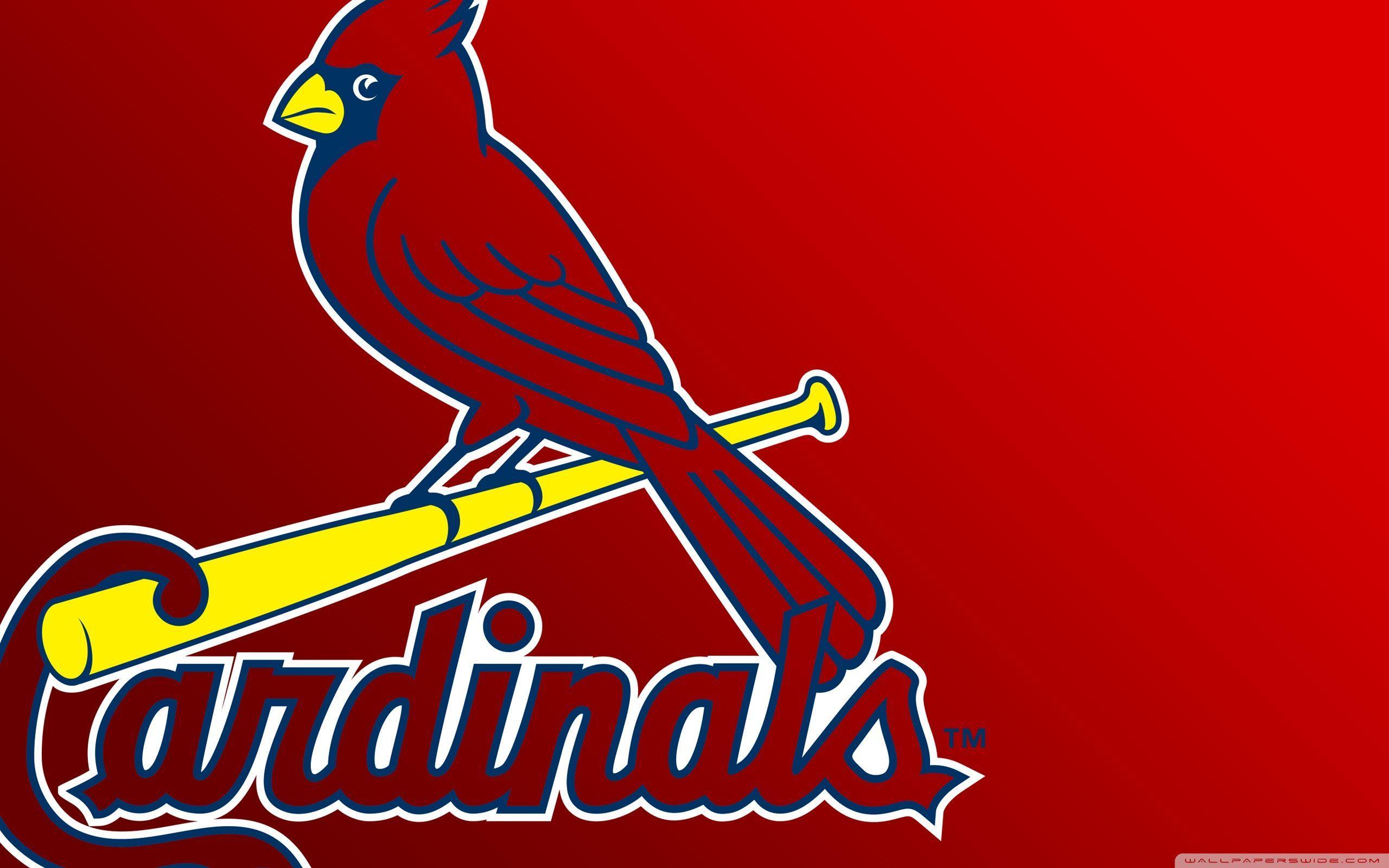 St. Louis Cardinals Wallpapers - Wallpaper Cave