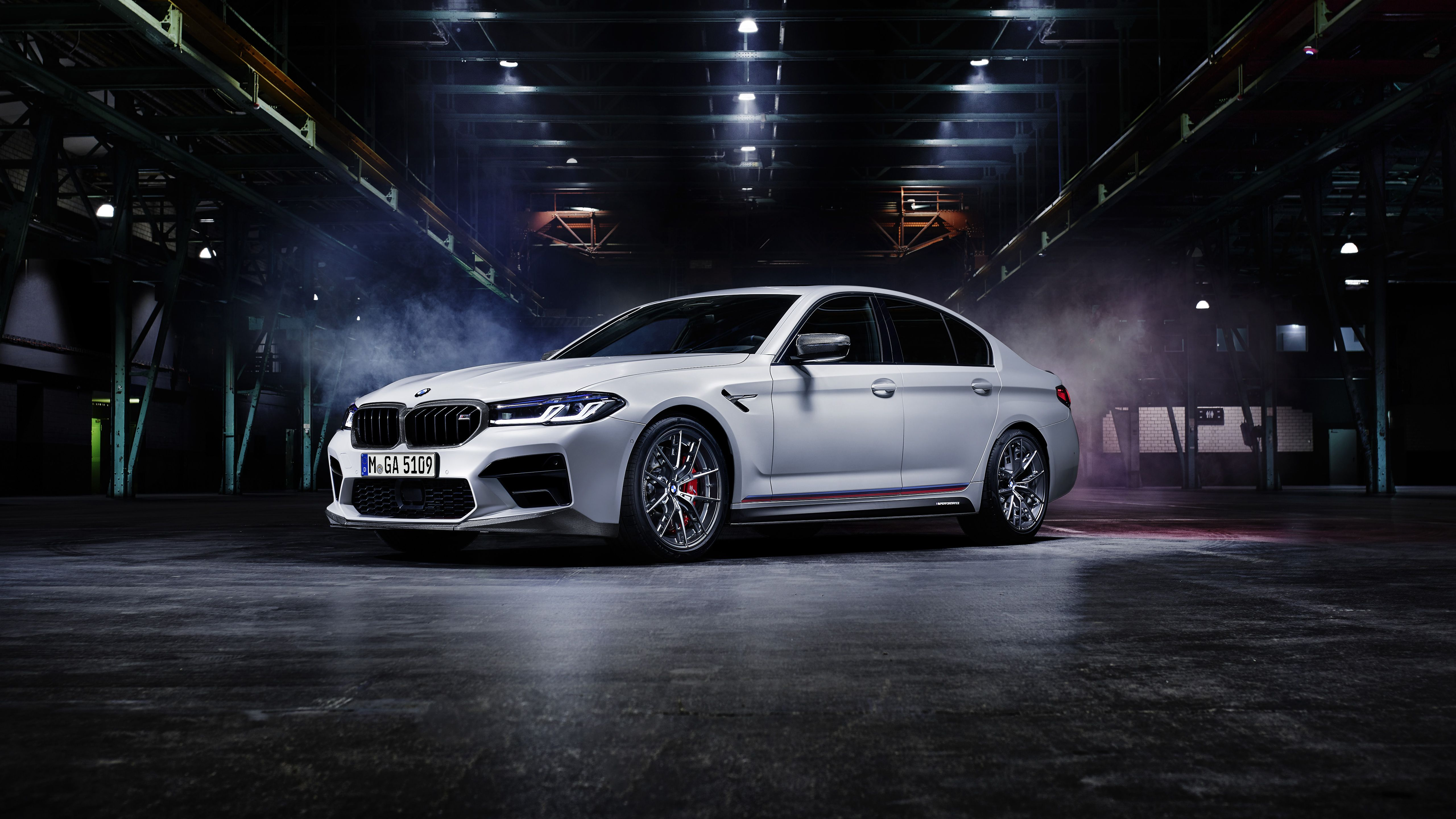 BMW M5 Competition M Performance HD Wallpapers - Wallpaper ...