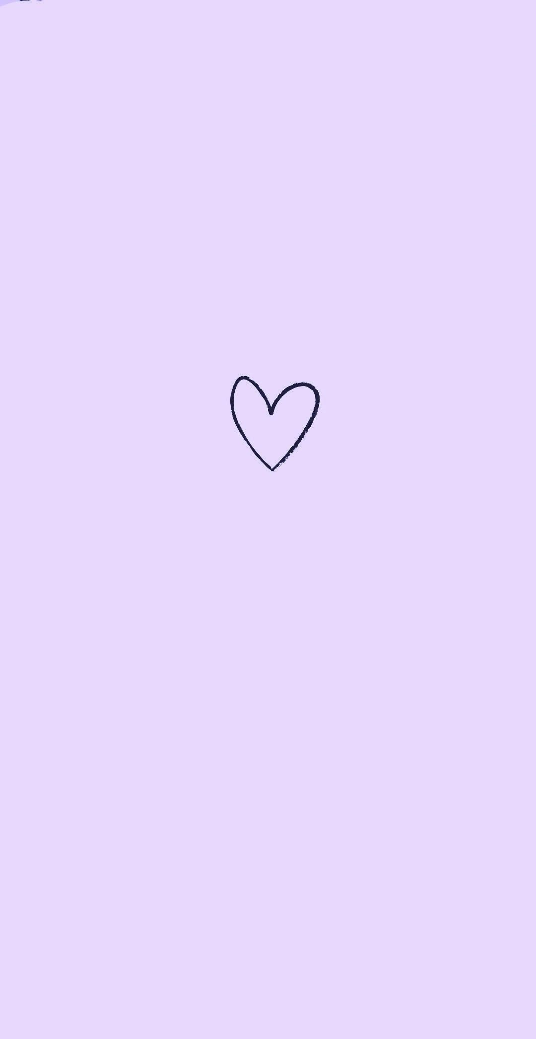 Iphone Pastel Purple Aesthetic Wallpapers