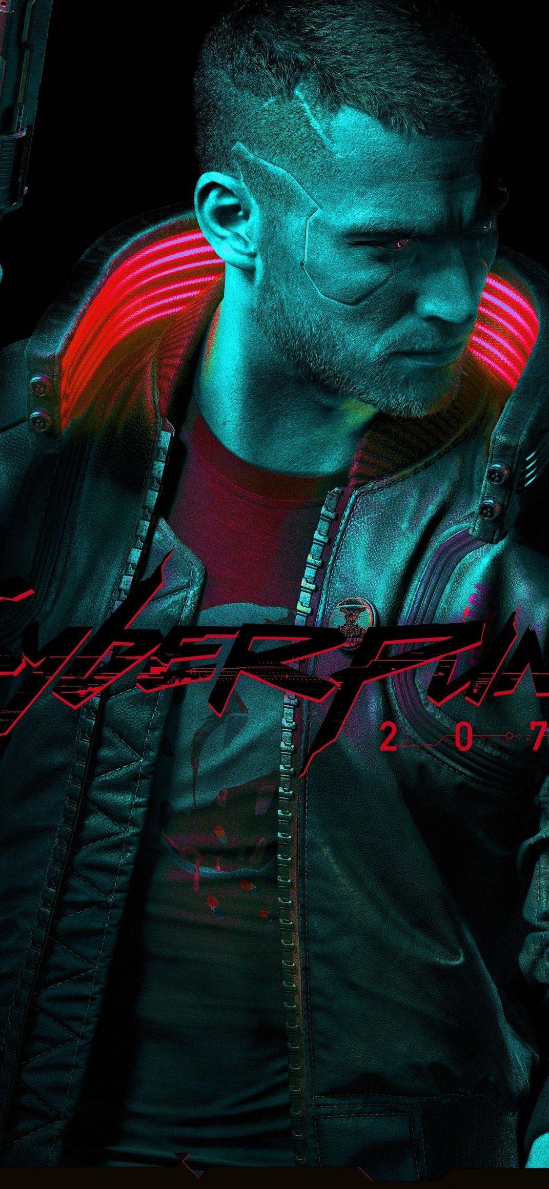 Cyberpunk 2077 iPhone Wallpapers - Wallpaper Cave