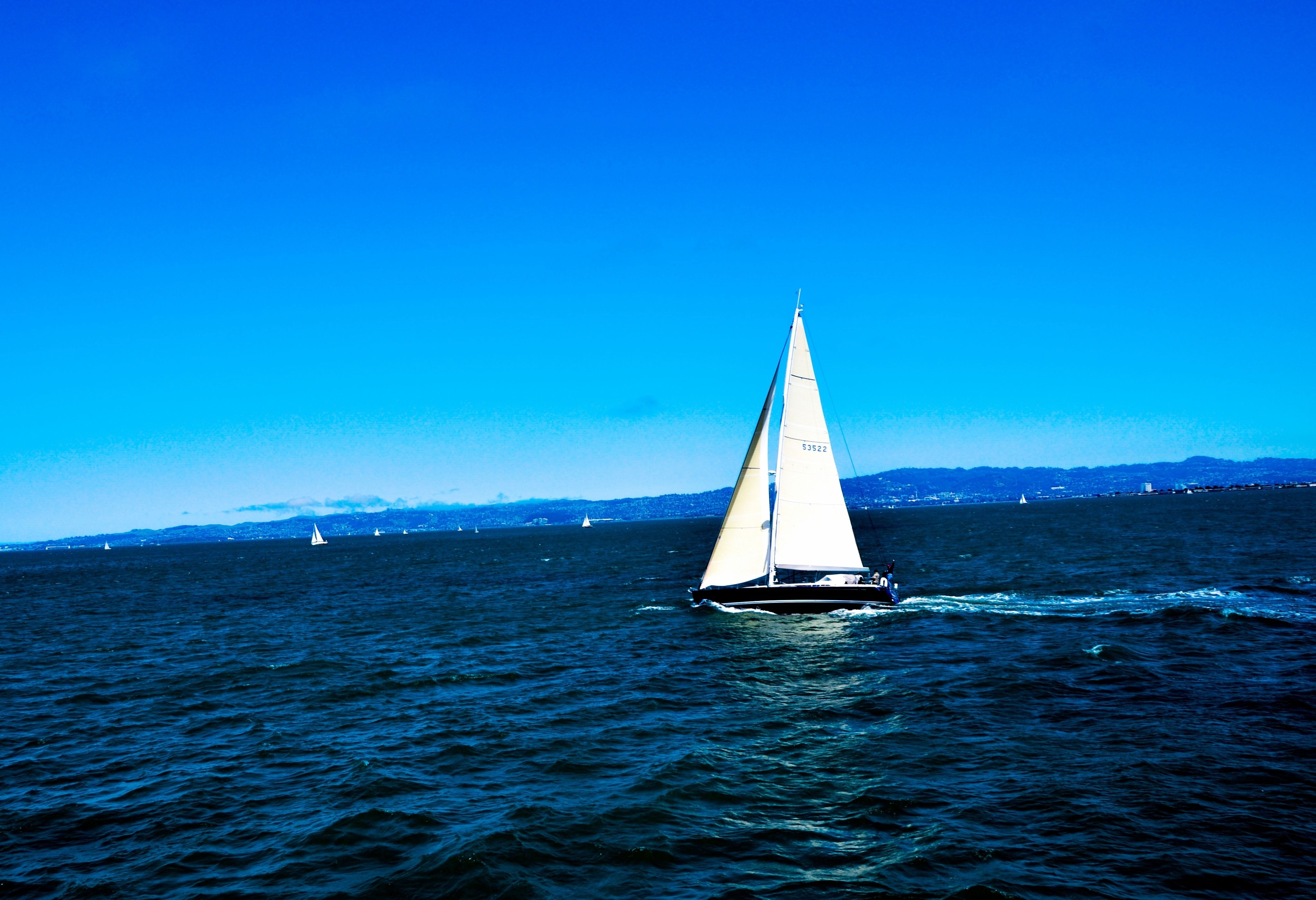 Best 54+ Sailboat Wallpapers on HipWallpapers