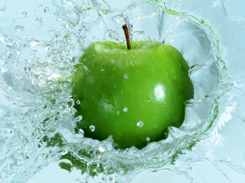 Best 40+ Fruit Water Wallpapers Desktop on HipWallpapers