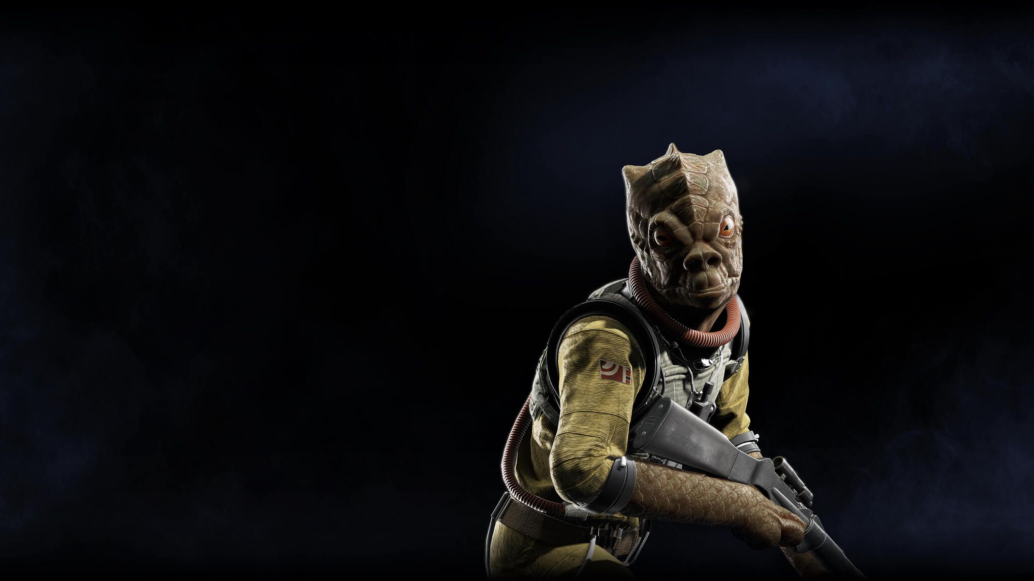 Bossk Wallpapers Wallpaper Cave
