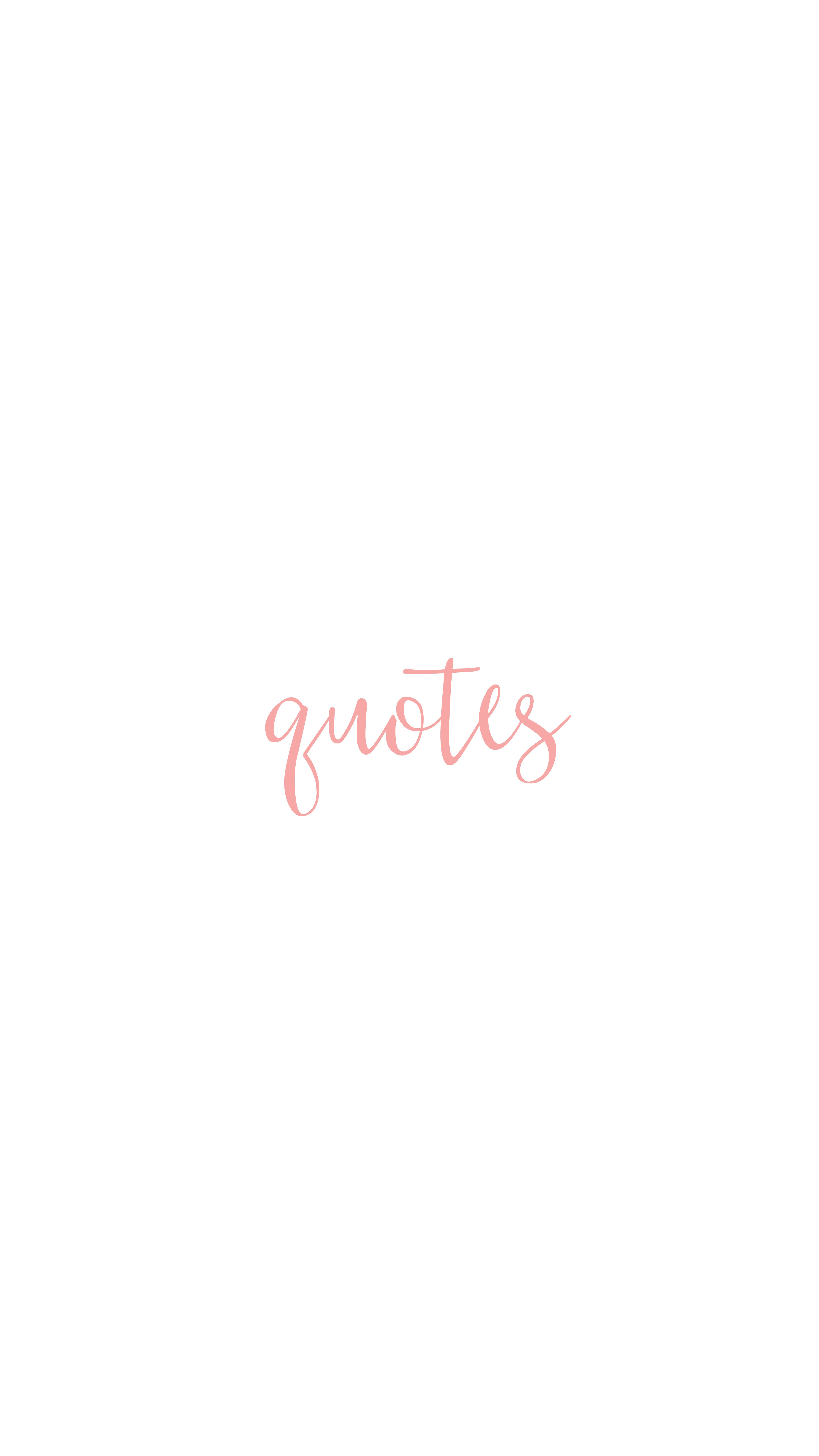 Quotes Wallpapers For Instagram Highlights