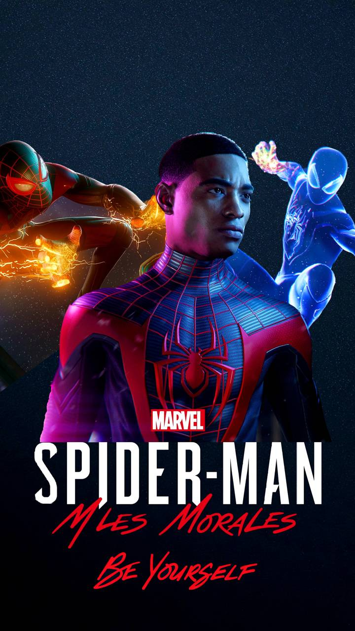 Spider Man Ps5 Wallpapers Wallpaper Cave