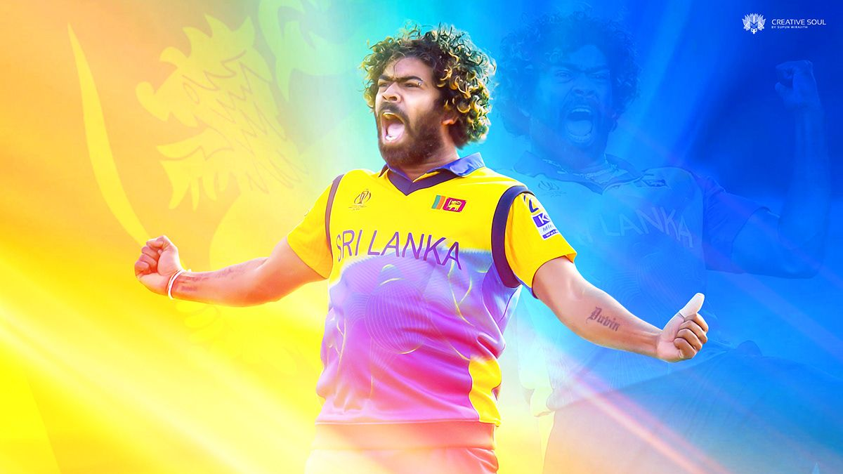 Sri Lanka Cricket Team Background 9
