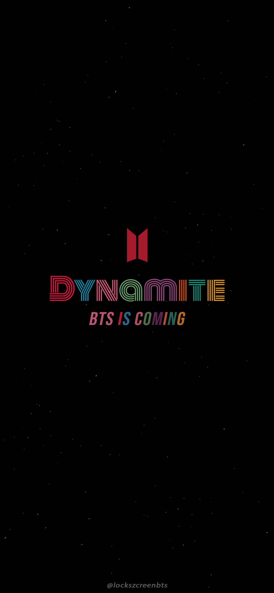 Bts Dynamite Wallpapers Wallpaper Cave