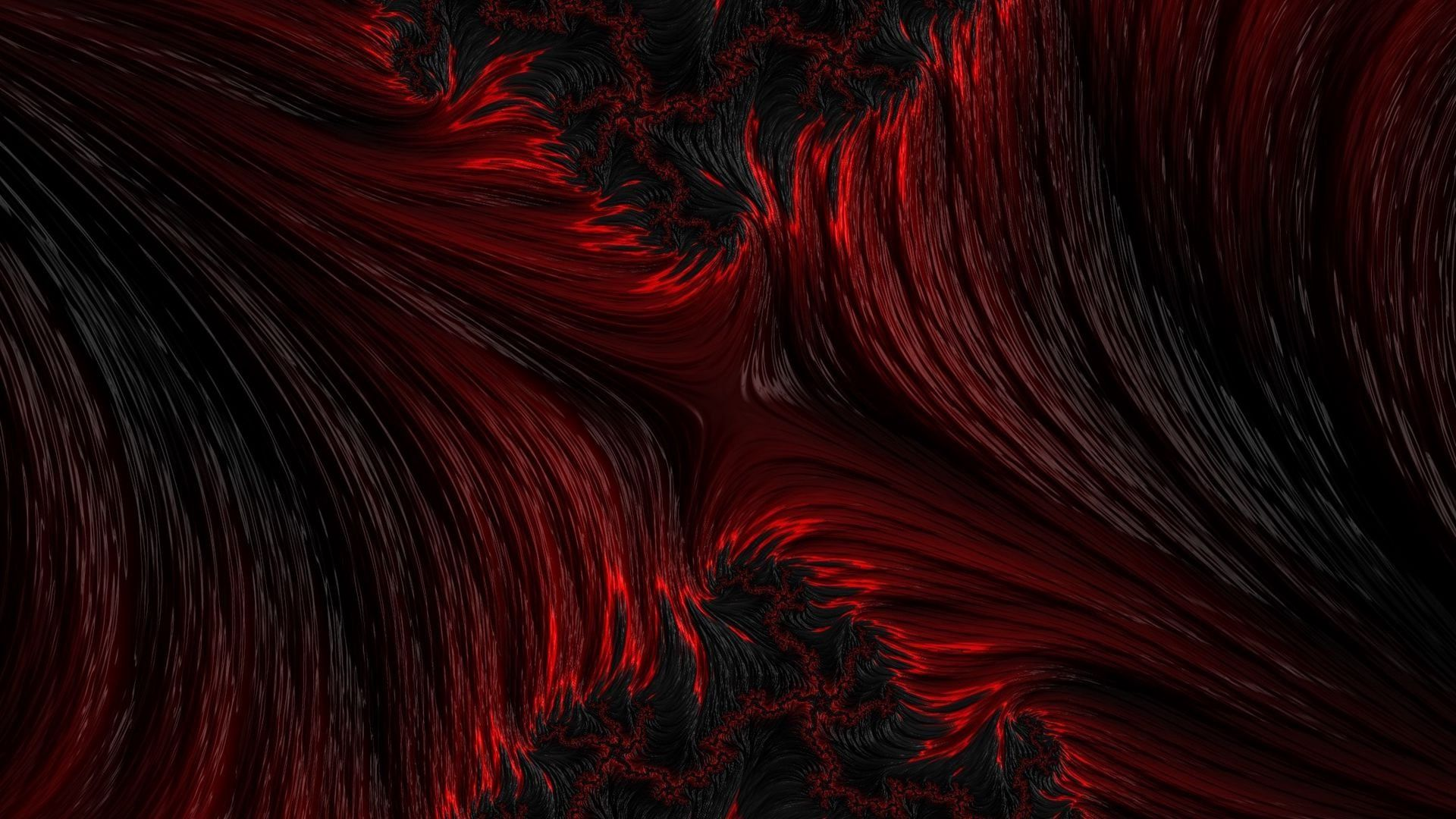 Black Red Shards Wallpapers - Wallpaper Cave