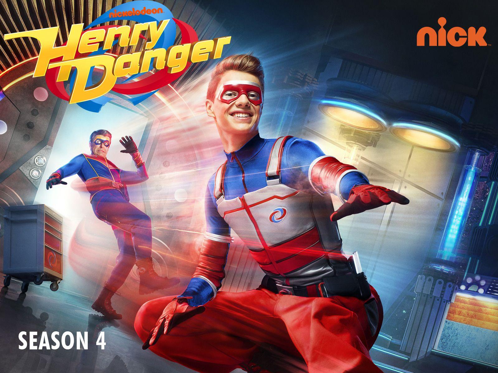 Danger Force Zoom Background 5