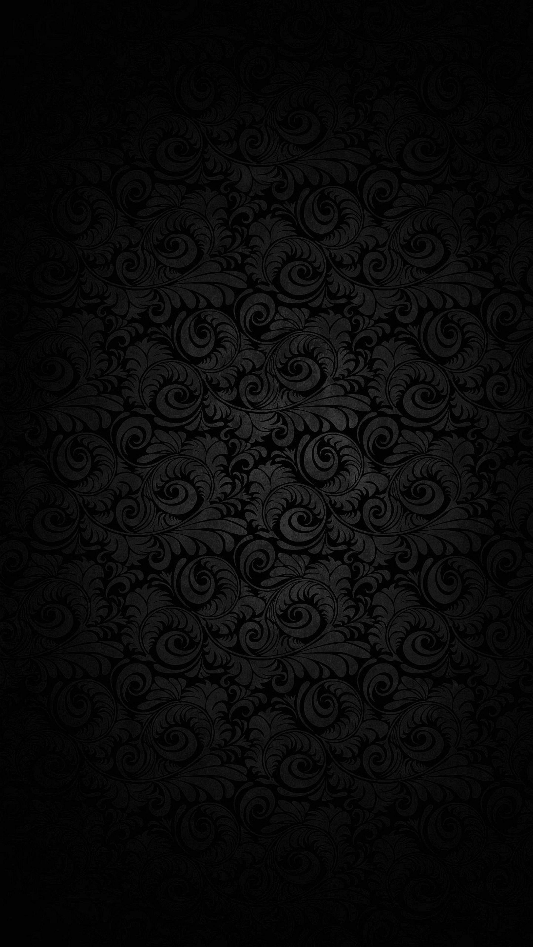 Samsung Black Wallpapers Wallpaper Cave