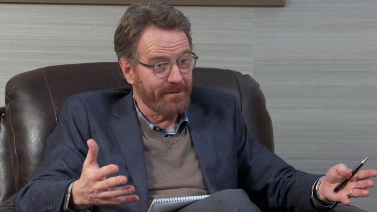 Bryan Cranston Joins Sam Rockwell in Disney's THE ONE AND ONLY IVAN