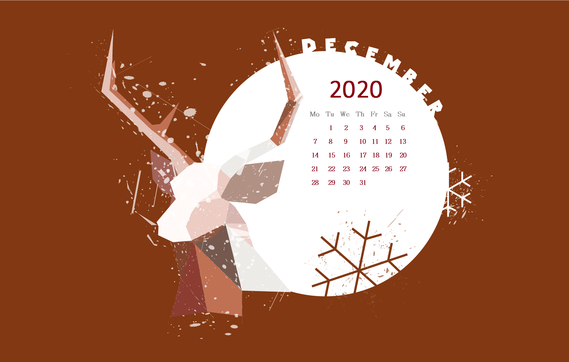 December 2020 Calendar Wallpapers Wallpaper Cave These free desktop cute wallpapers for computer and desktop backgrounds are free to download on your mac, windows, iphone, and android screens. december 2020 calendar wallpapers