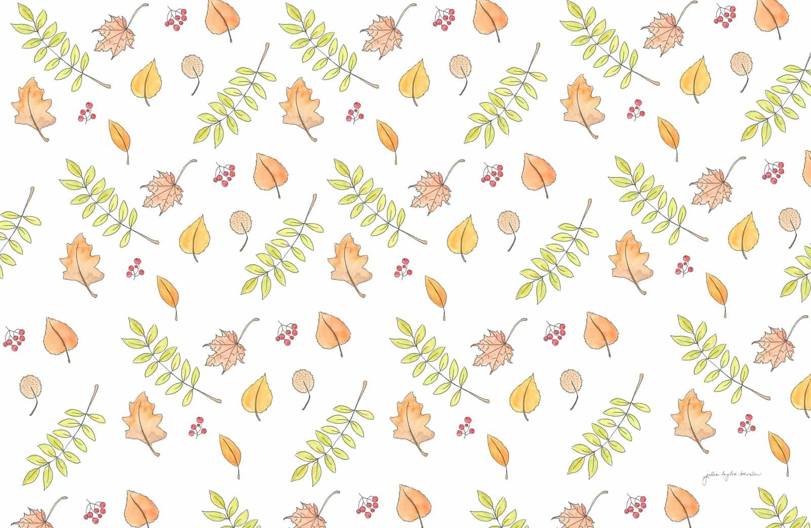 Wallpaper For Laptop Fall