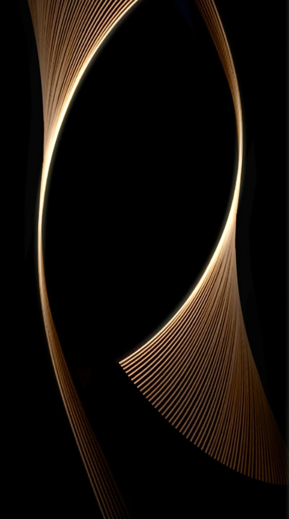 Amoled Gold And Black Wallpapers - Wallpaper Cave