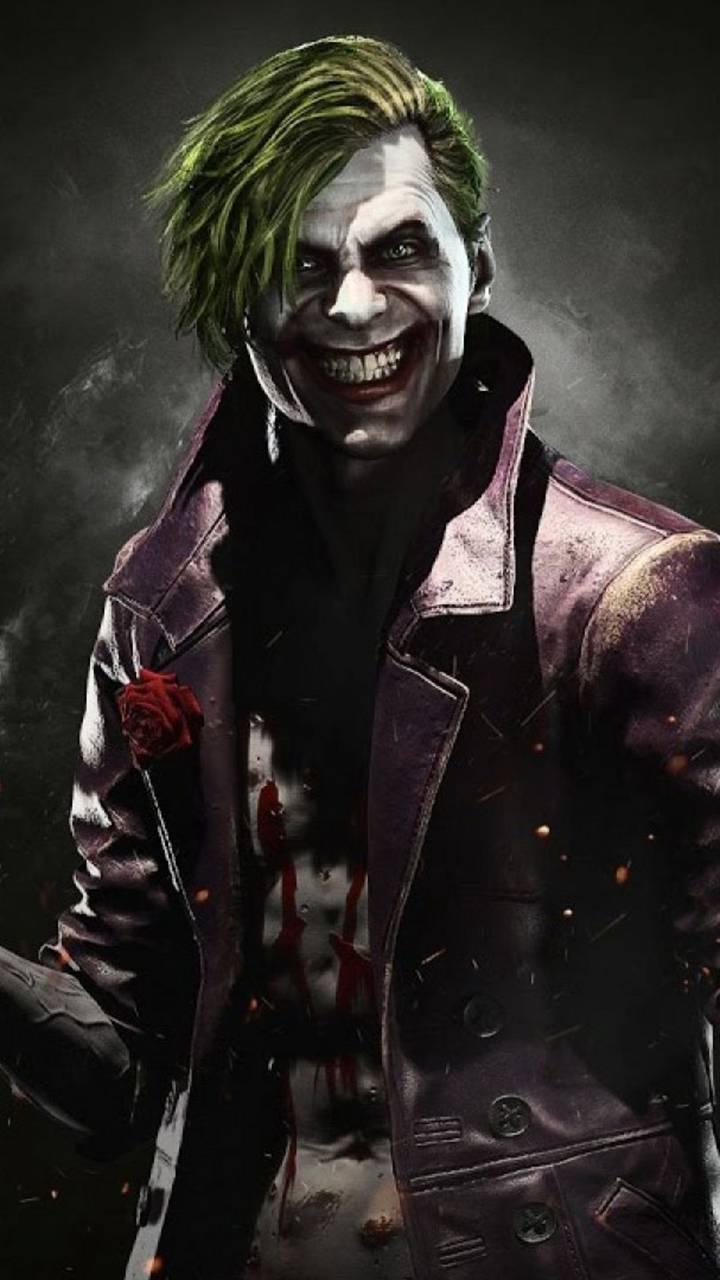 Joker Girl 4k Wallpapers Wallpaper Cave