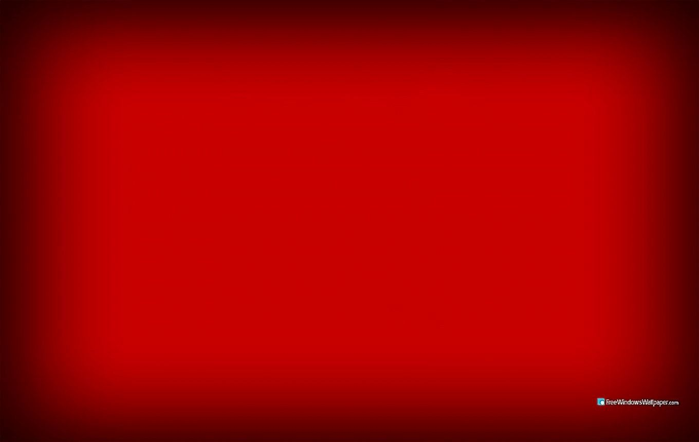 Solid Red Wallpapers Wallpaper Cave