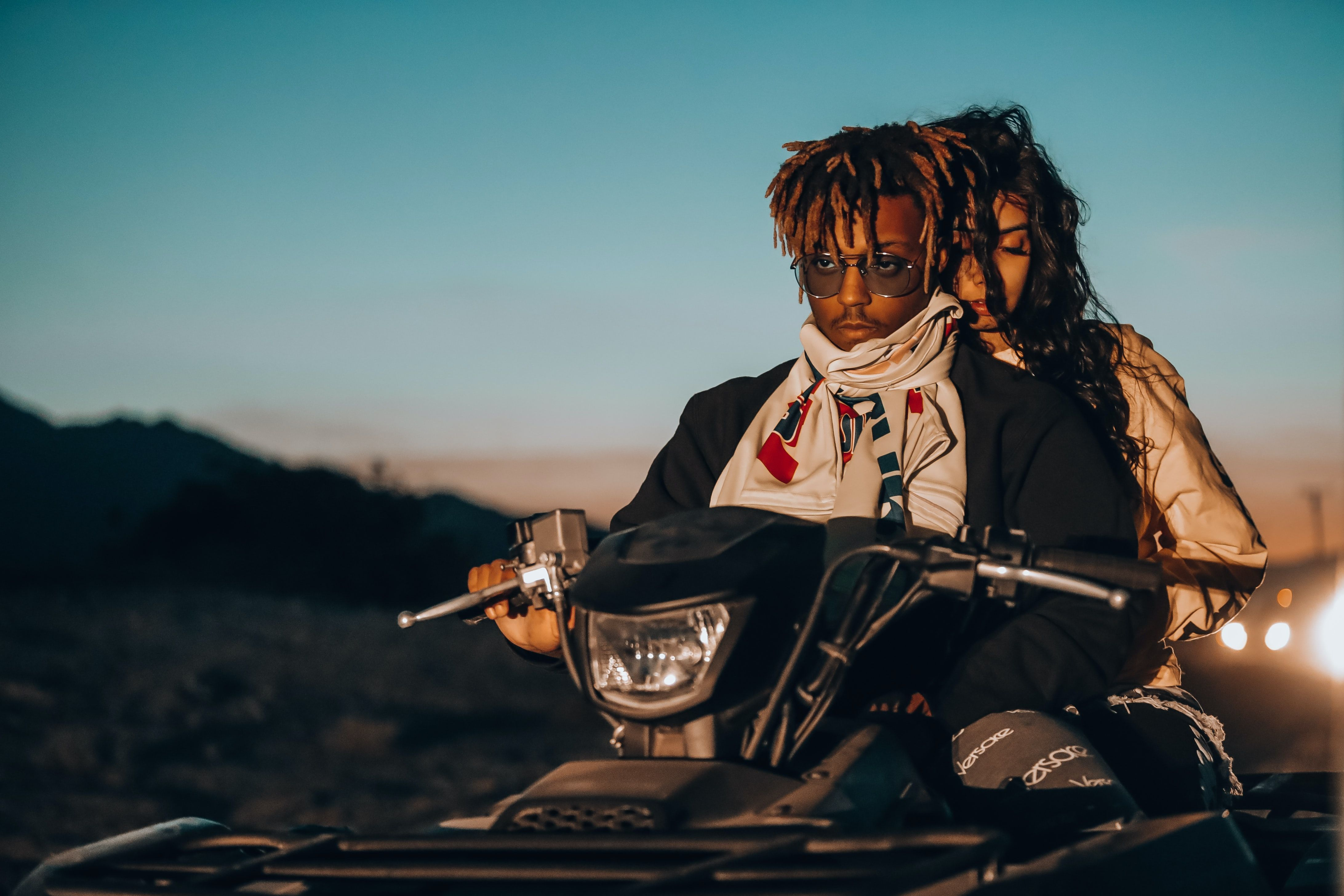 Juice Wrld 5k, HD Celebrities, 4k Wallpapers, Image, Backgrounds, Photos and Pictures