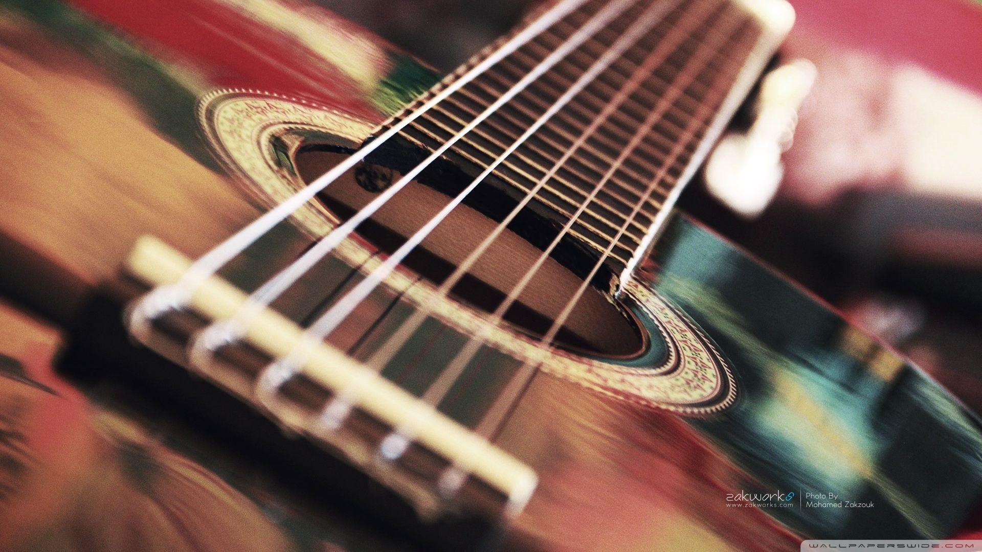 Guitar Hd Wallpapers 1080p Wallpaper Cave