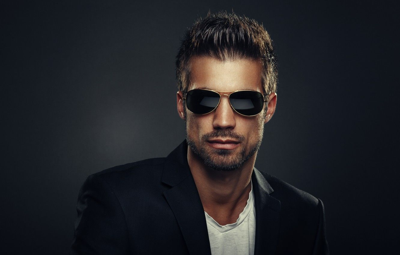Men Hairstyle Wallpapers Wallpaper Cave