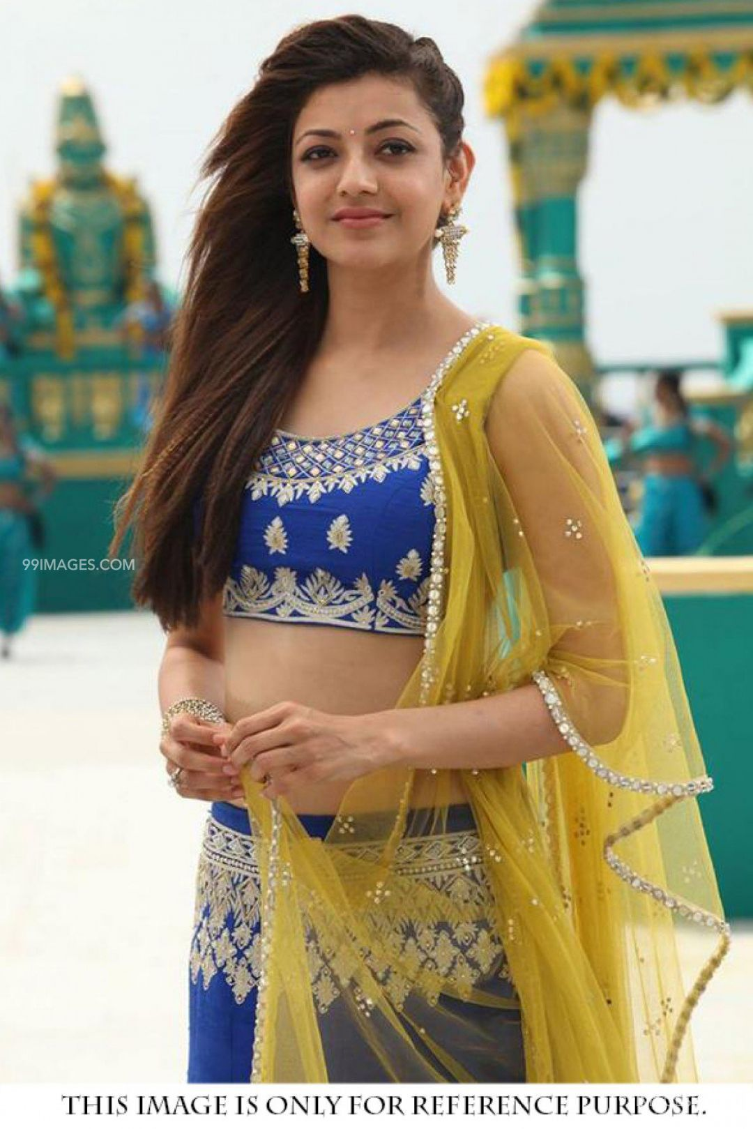 Kajalagarwal Hd Wallpapers posted by Ethan Simpson