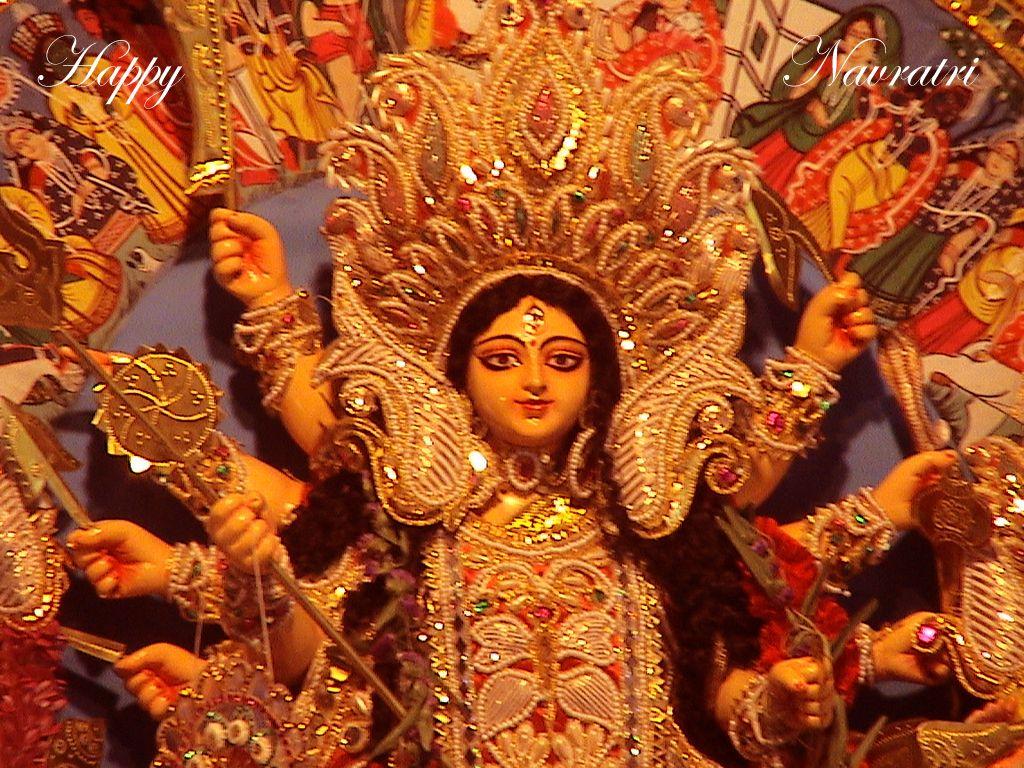 Durga Matha Wallpapers Wallpaper Cave