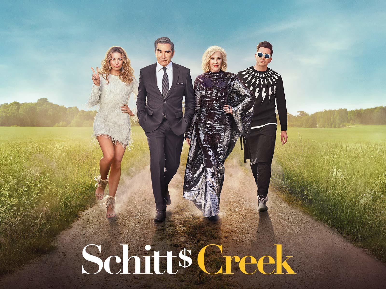 Schitt's Creek Zoom Background 5