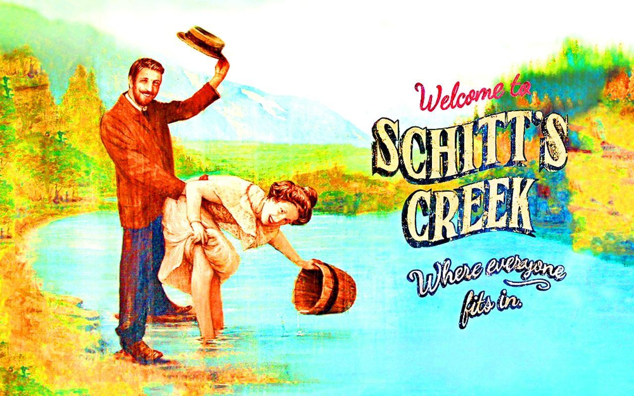 Schitt's Creek Background 10