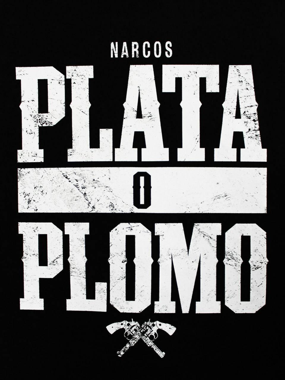 Plata O Plomo Wallpapers - Wallpaper Cave