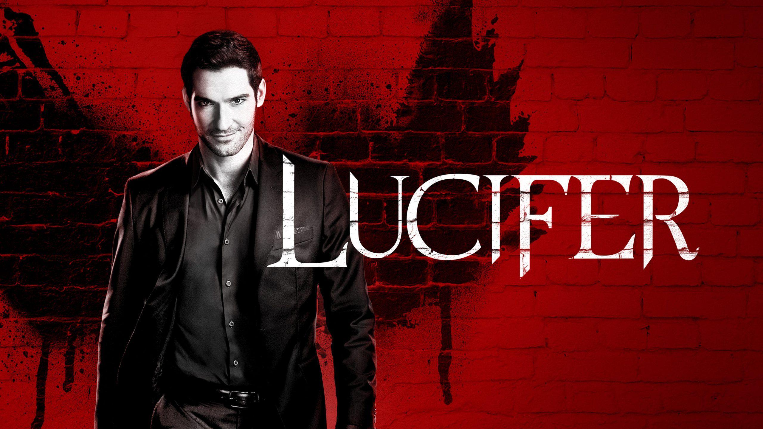 Lucifer Season 5 Wallpapers Wallpaper Cave