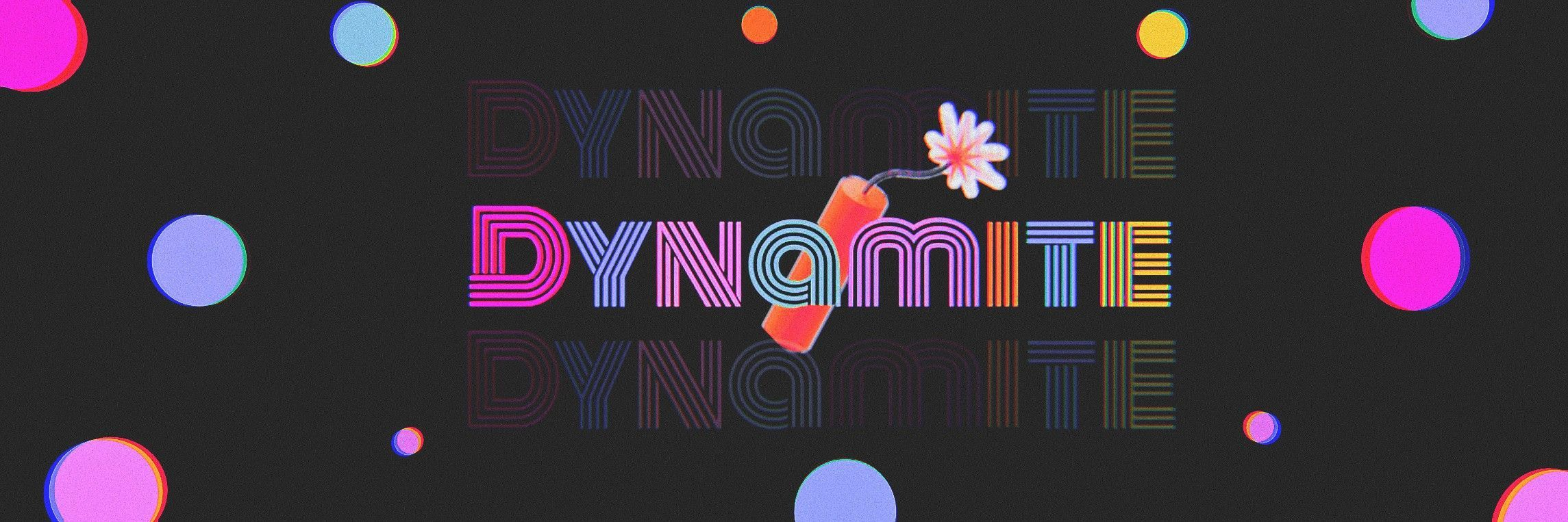 Bts Dynamite For Laptop Wallpapers Wallpaper Cave