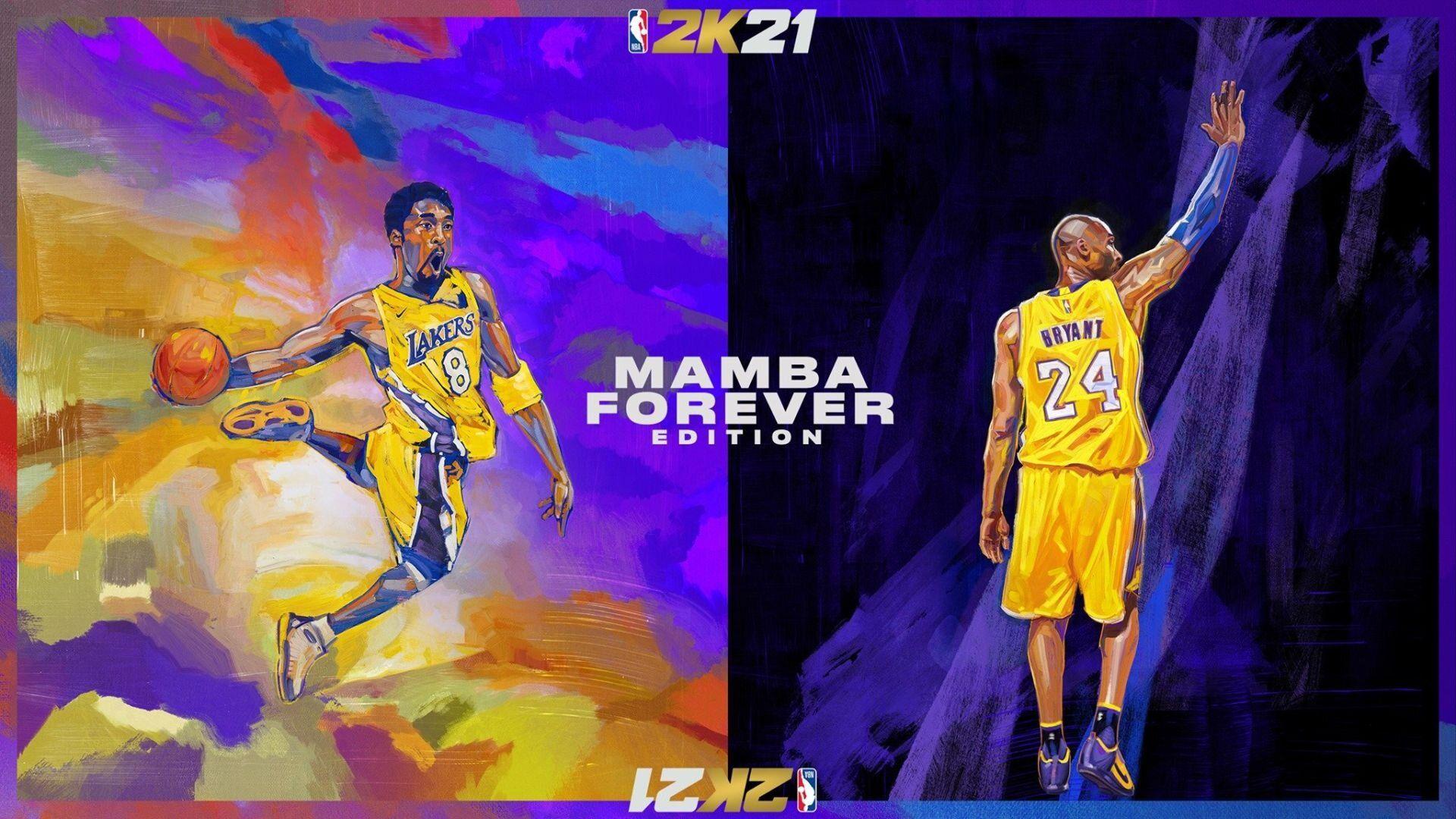 NBA 2k21 Desktop Wallpapers - Wallpaper Cave