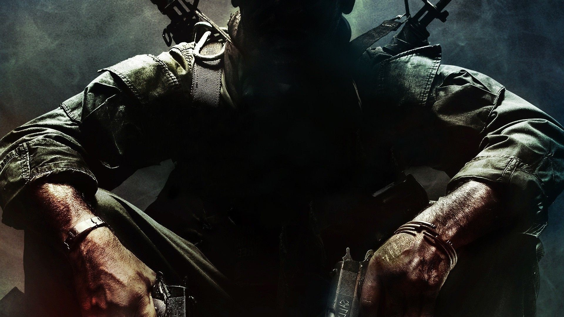 Cod Black Ops Cold War Wallpapers Wallpaper Cave